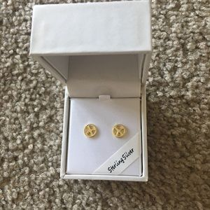 Lord and Taylor earrings